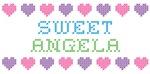 Sweet ANGELA