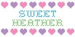 Sweet HEATHER