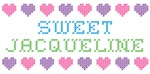 Sweet JACQUELINE