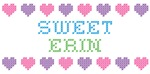 Sweet ERIN