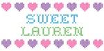 Sweet LAUREN