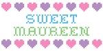 Sweet MAUREEN