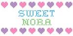 Sweet NORA
