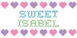Sweet ISABEL