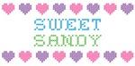 Sweet SANDY