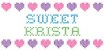 Sweet KRISTA