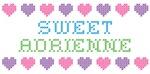 Sweet ADRIENNE