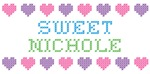 Sweet NICHOLE