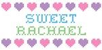 Sweet RACHAEL