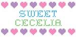 Sweet CECELIA