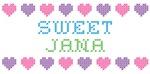 Sweet JANA