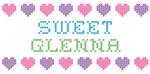 Sweet GLENNA