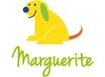 Marguerite Loves Puppies