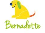 Bernadette Loves Puppies