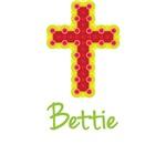 Bettie Bubble Cross