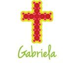 Gabriela Bubble Cross