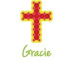 Gracie Bubble Cross