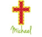 Michael Bubble Cross