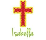 Isabella Bubble Cross