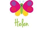Helen The Butterfly