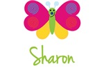 Sharon The Butterfly