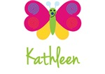 Kathleen The Butterfly