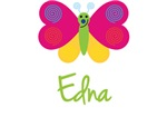Edna The Butterfly