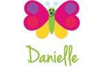 Danielle The Butterfly
