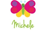 Michele The Butterfly