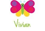 Vivian The Butterfly