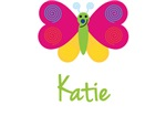 Katie The Butterfly