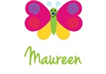 Maureen The Butterfly