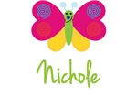 Nichole The Butterfly