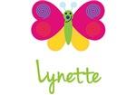 Lynette The Butterfly
