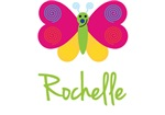 Rochelle The Butterfly