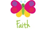 Faith The Butterfly