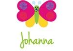 Johanna The Butterfly