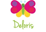 Deloris The Butterfly