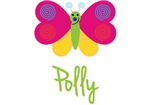 Polly The Butterfly