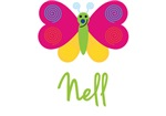 Nell The Butterfly