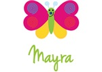Mayra The Butterfly