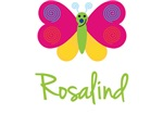 Rosalind The Butterfly