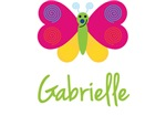 Gabrielle The Butterfly