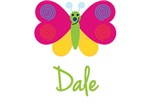 Dale The Butterfly