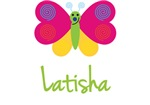 Latisha The Butterfly