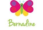 Bernadine The Butterfly