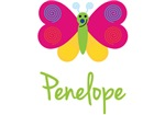 Penelope The Butterfly