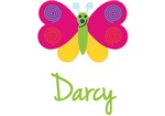 Darcy The Butterfly