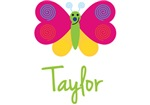 Taylor The Butterfly