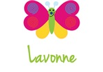 Lavonne The Butterfly